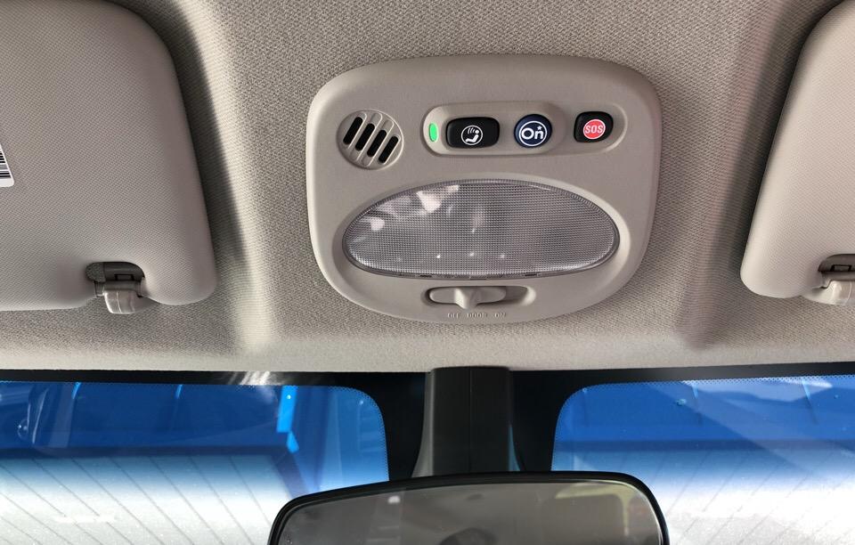 2016 Chevrolet Spark EV - photo 5