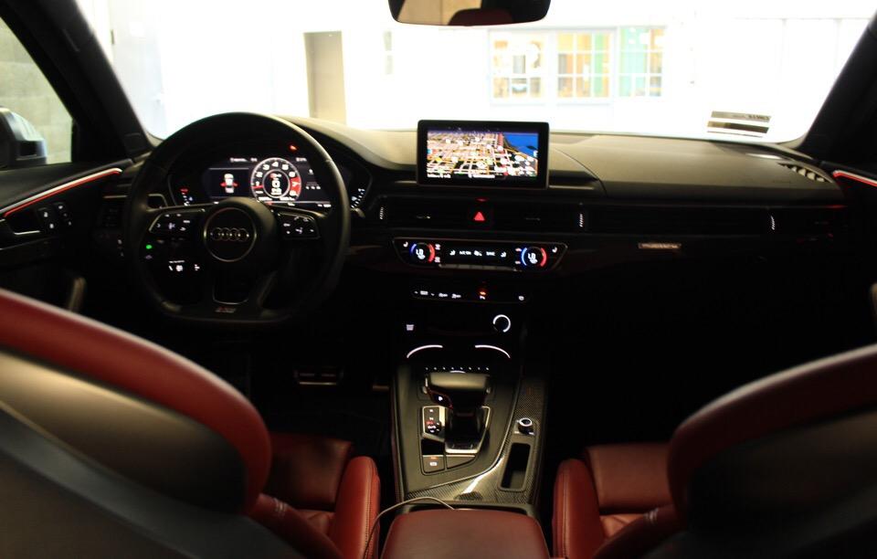 2018 Audi S4 - photo 12