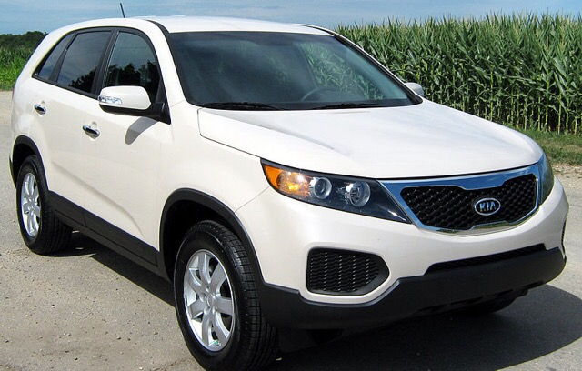 2014 Kia Sportage - photo 0