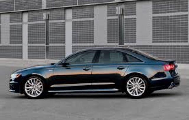 2014 Audi A6 - photo 2
