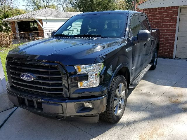 2017 Ford F-150 - photo 4