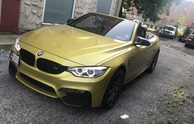 2016 BMW M4 - photo 0