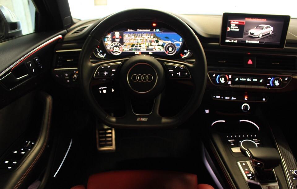 2018 Audi S4 - photo 13