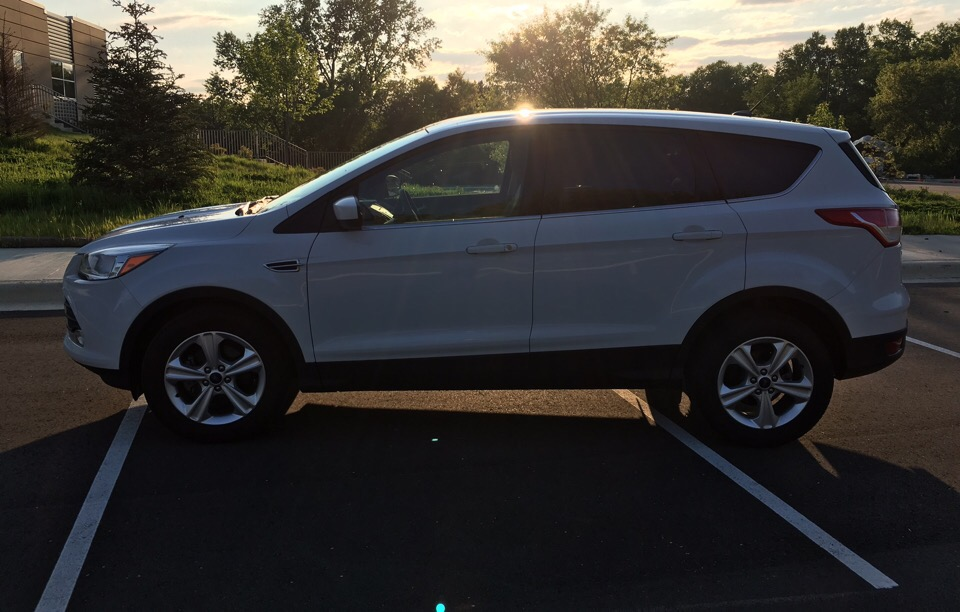 2016 Ford Escape - photo 1