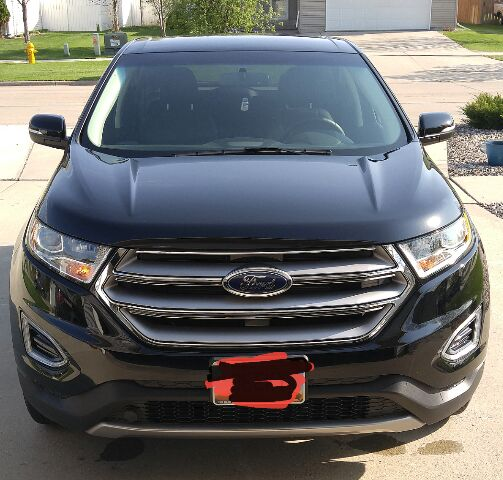 2017 Ford Edge - photo 1