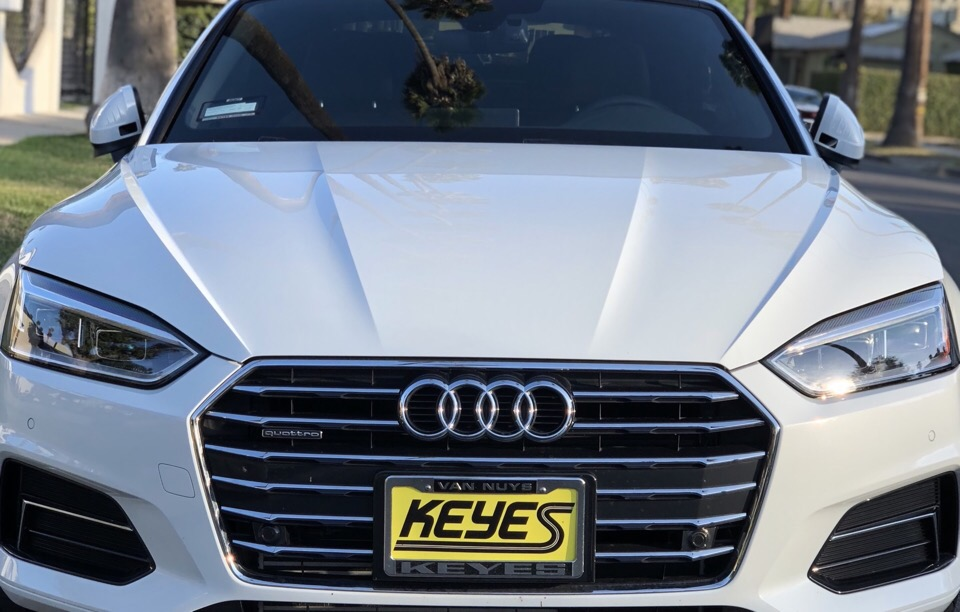 2018 Audi A5 - photo 3
