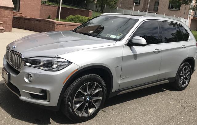 2017 BMW X5 - photo 3