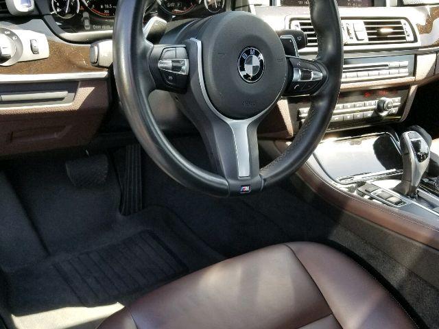 2016 BMW 5 Series - photo 2