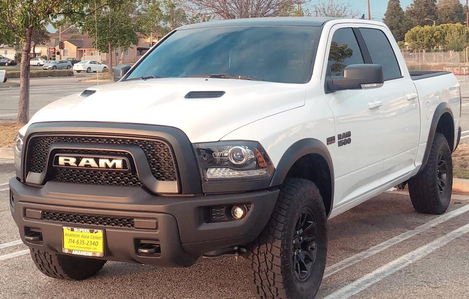 2018 Ram Ram Pickup 1500 - photo 0