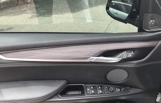 2017 BMW X5 - photo 4