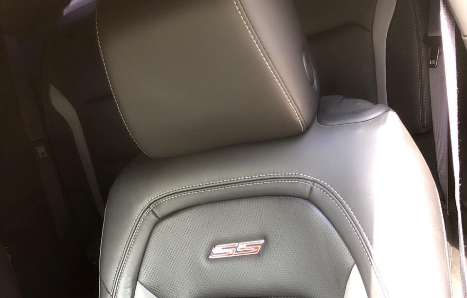 2017 Chevrolet Camaro - photo 10