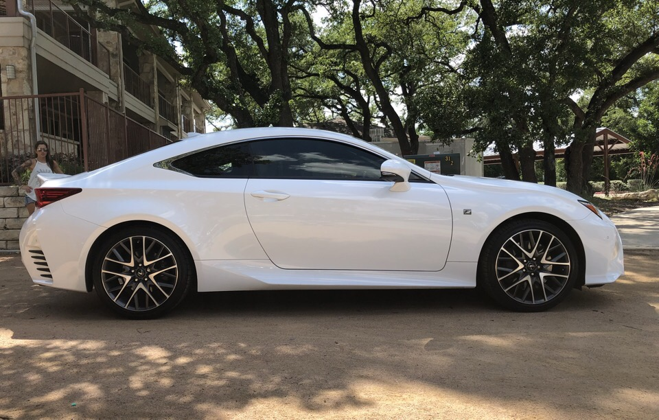 2015 Lexus RC 350 - photo 0
