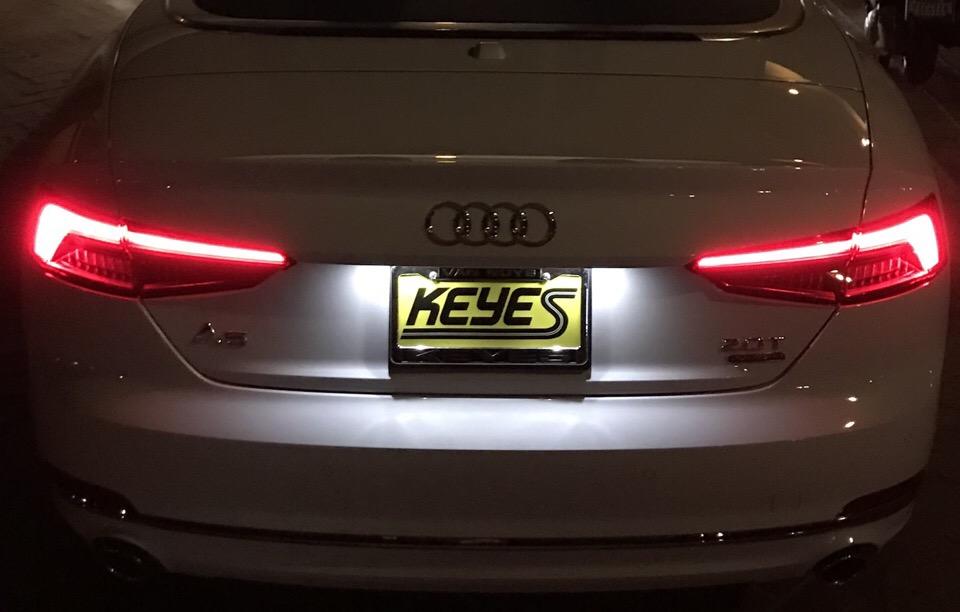 2018 Audi A5 - photo 14