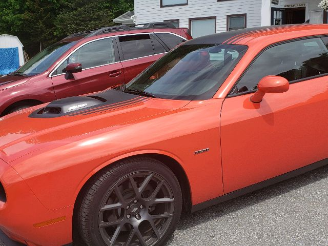 2017 Dodge Challenger - photo 7