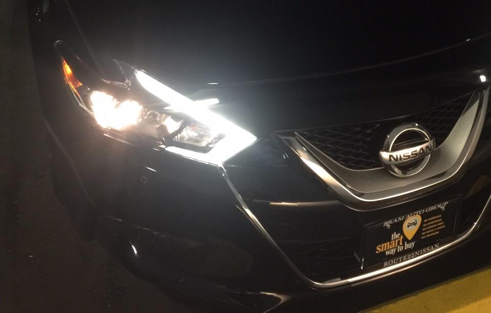 2017 Nissan Maxima - photo 1