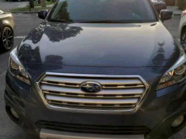 2017 Subaru Outback - photo 0
