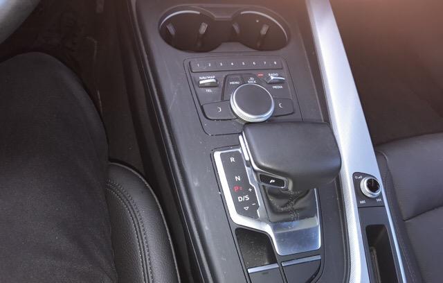 2017 Audi A4 - photo 5