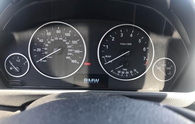 2017 BMW 3 Series - photo 8