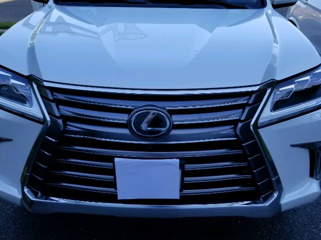 2018 Lexus LX 570 - photo 4