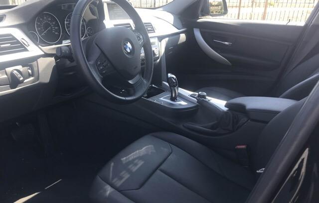 2017 BMW 3 Series - photo 7