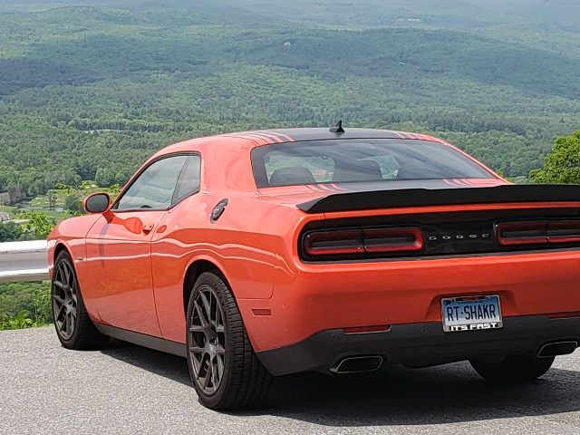 2017 Dodge Challenger - photo 8