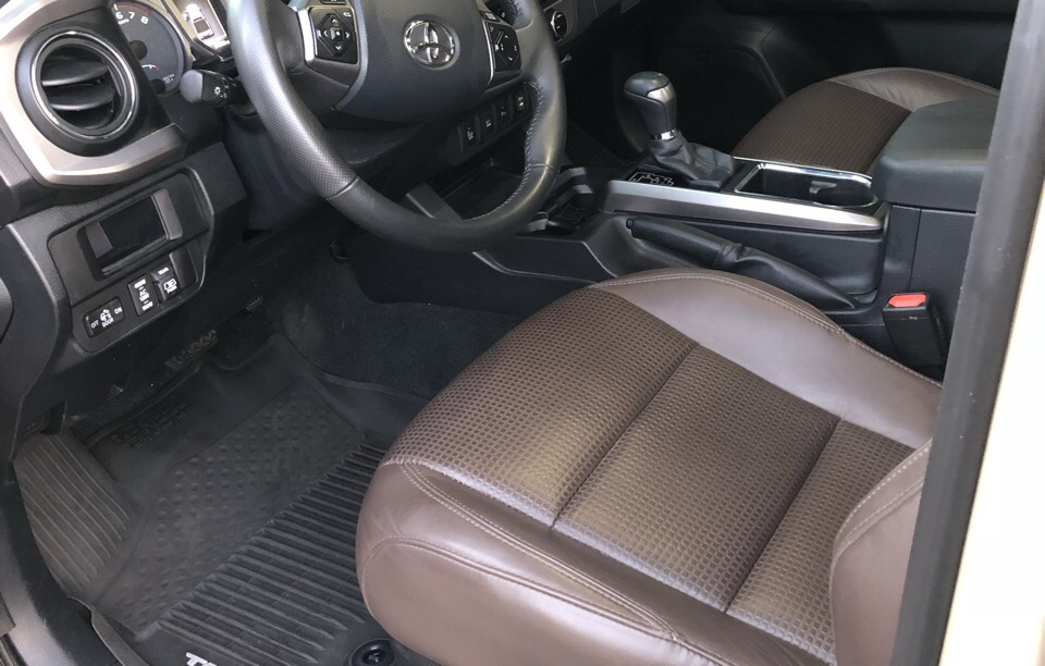 2017 Toyota Tacoma - photo 3