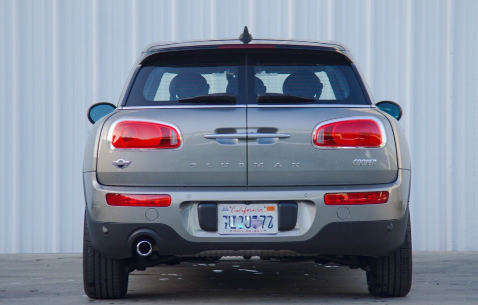 2017 MINI Clubman - photo 5
