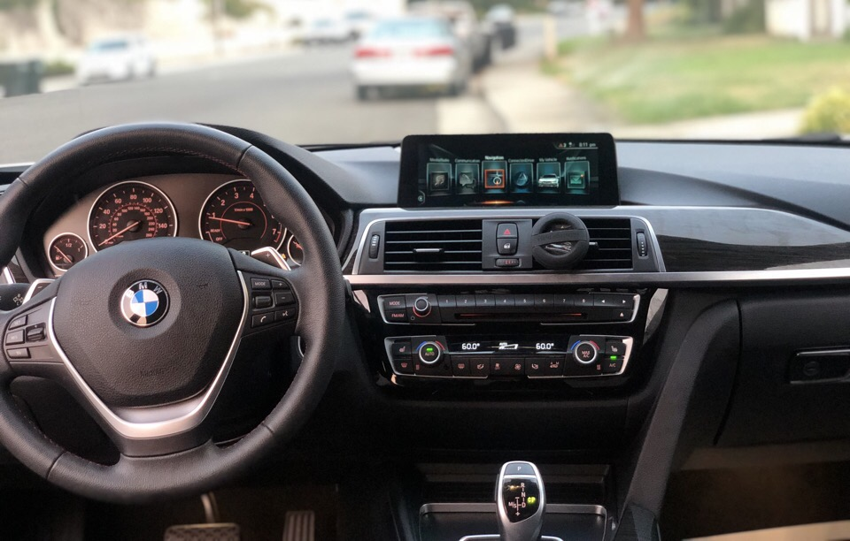 2017 BMW 3 Series - photo 6