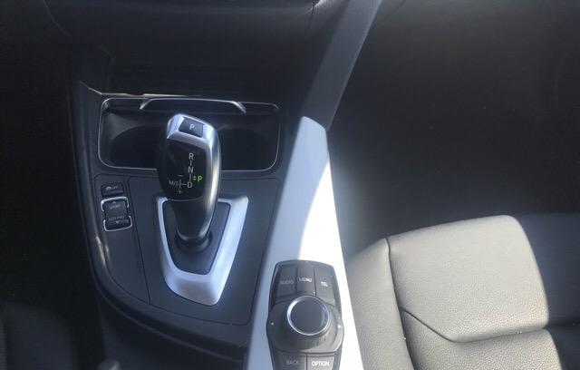 2017 BMW 3 Series - photo 12