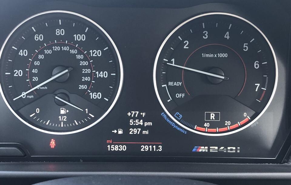2017 BMW 2 Series - photo 8
