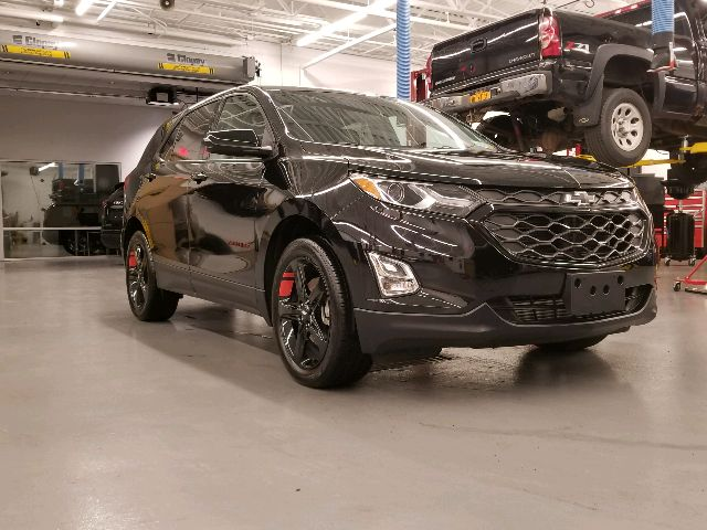 2018 Chevrolet Equinox - photo 7