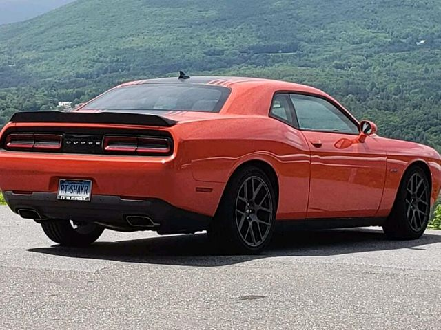 2017 Dodge Challenger - photo 1