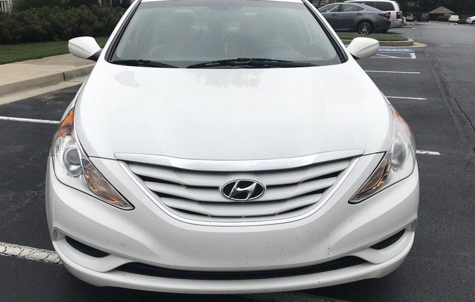 2013 Hyundai Sonata - photo 0