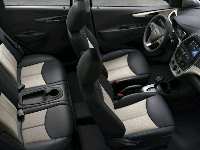 2016 Chevrolet Spark EV - photo 2