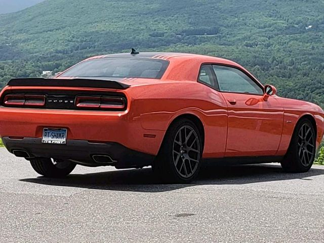 2017 Dodge Challenger - photo 0