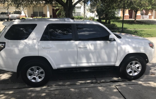 2018 Toyota 4Runner - photo 2