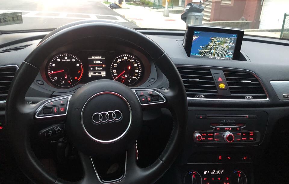 2017 Audi Q3 - photo 7