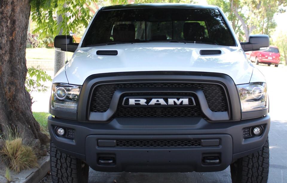 2018 Ram Ram Pickup 1500 - photo 2