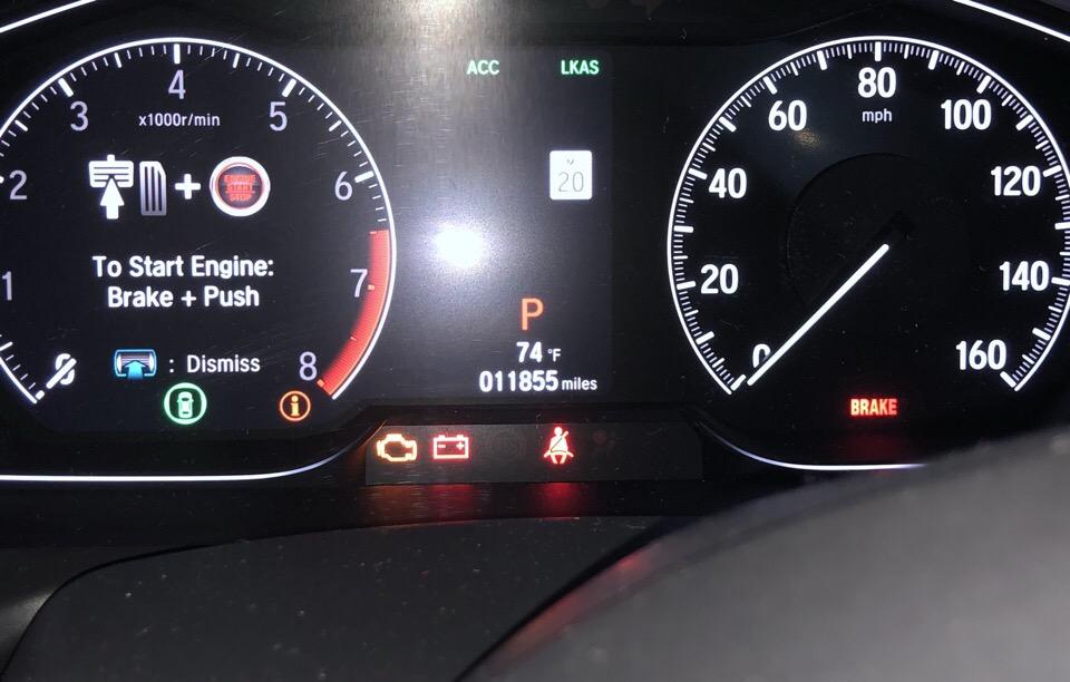 2018 Honda Accord - photo 5