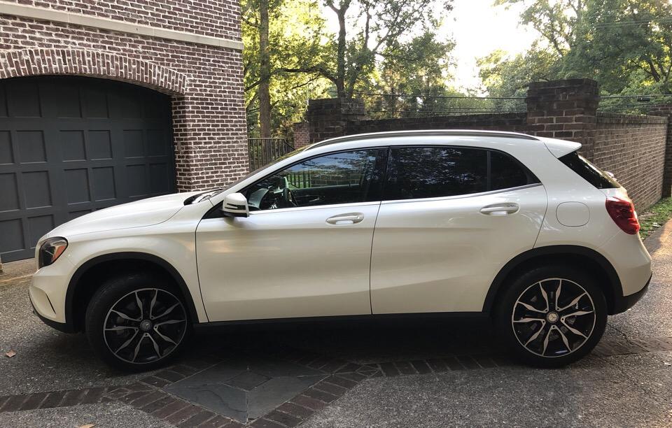 2016 Mercedes-Benz GLA - photo 1
