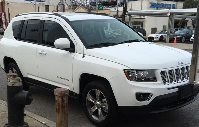 2016 Jeep Compass - photo 0
