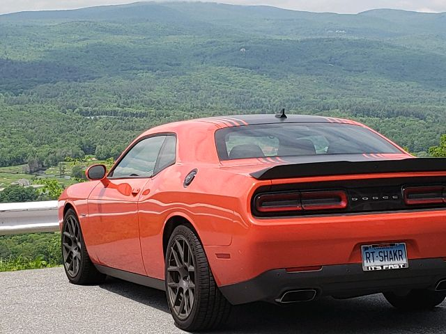 2017 Dodge Challenger - photo 4