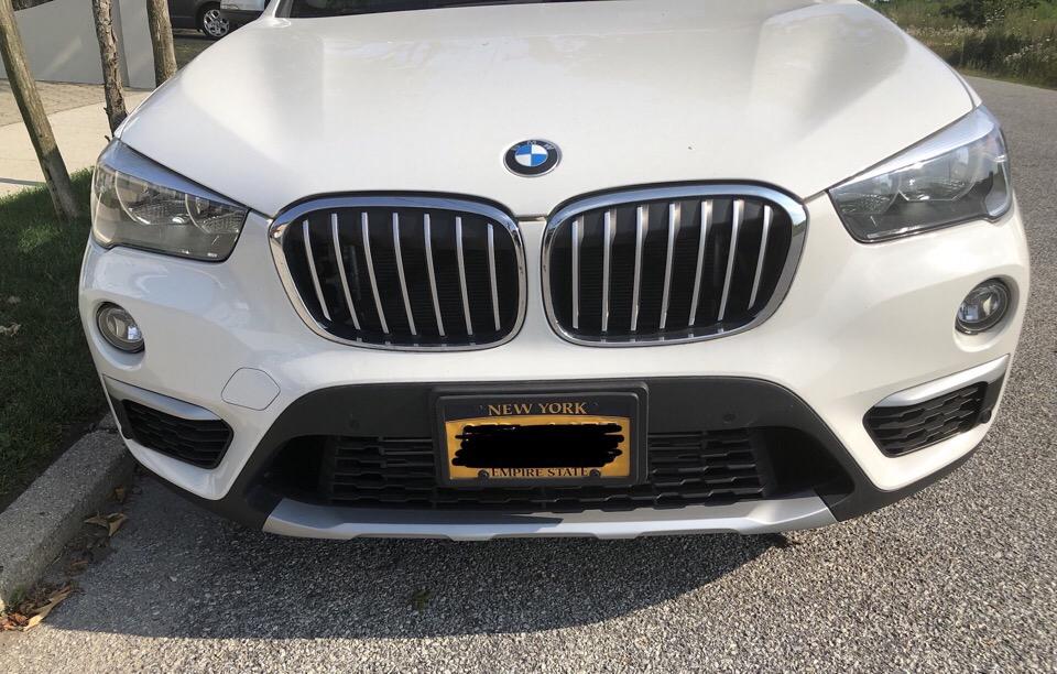2017 BMW X1 - photo 5
