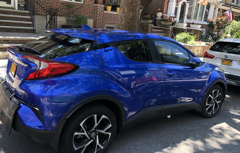 2018 Toyota C-HR - photo 0