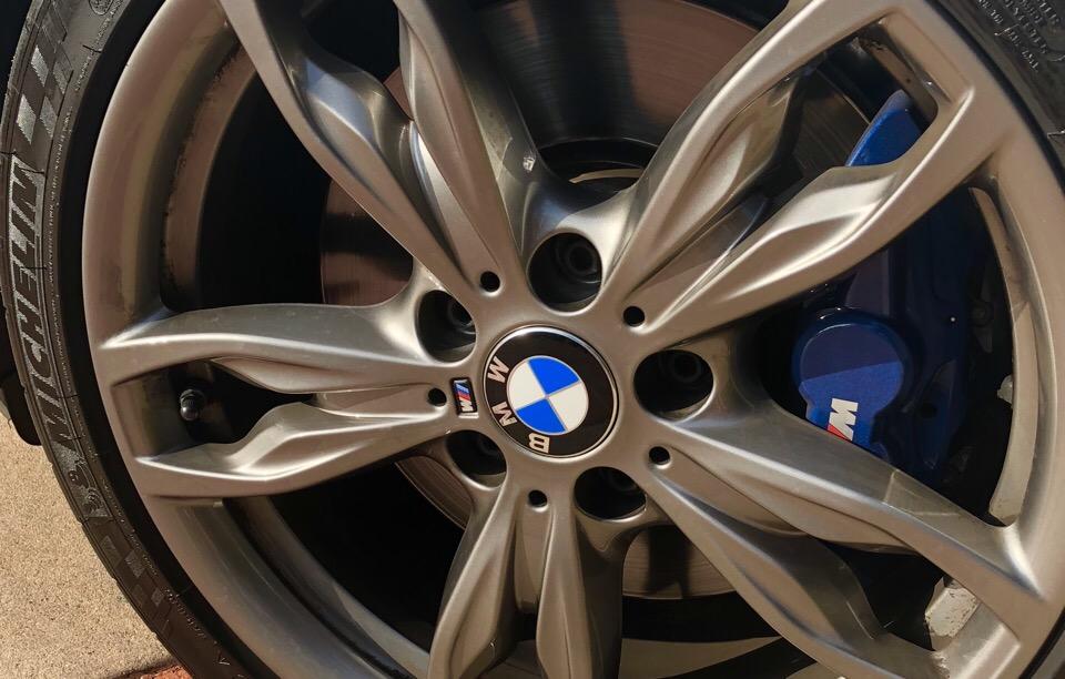 2017 BMW 2 Series - photo 5