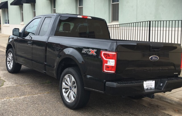 2018 Ford F-150 - photo 3