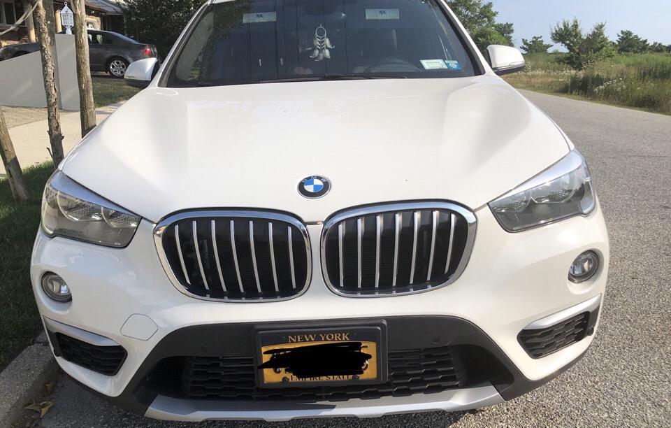 2017 BMW X1 - photo 6