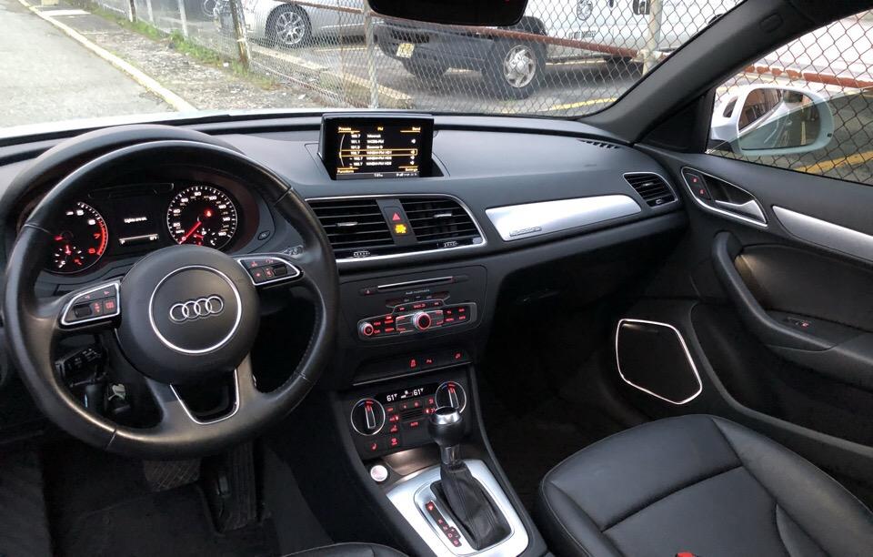 2017 Audi Q3 - photo 8