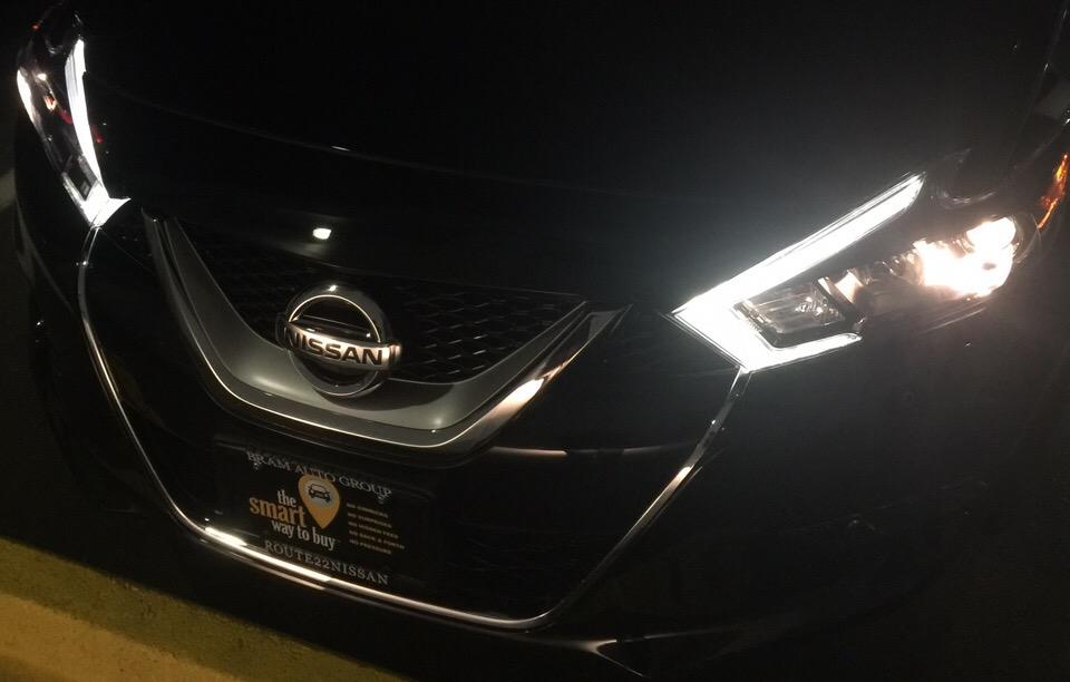 2017 Nissan Maxima - photo 0