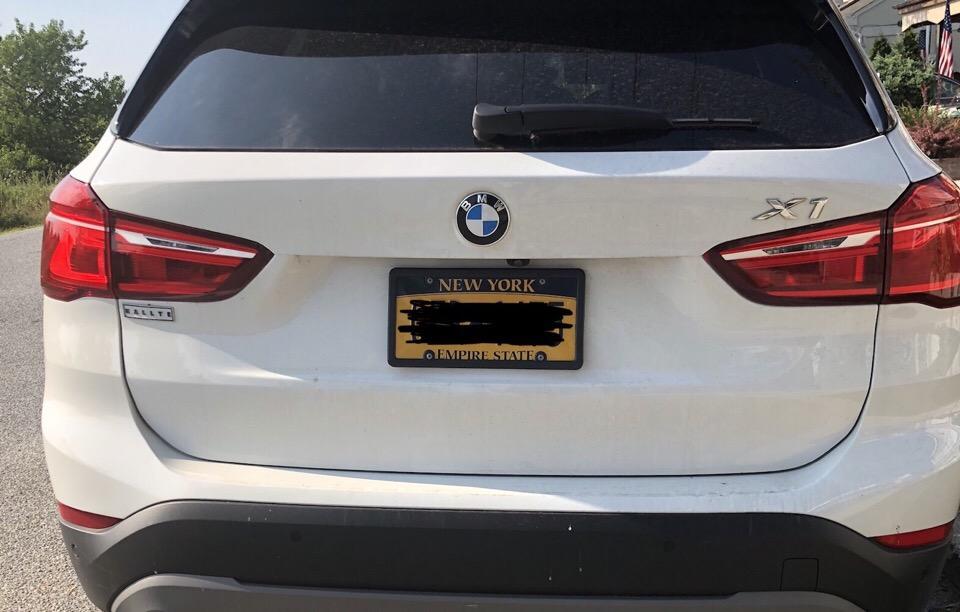 2017 BMW X1 - photo 3